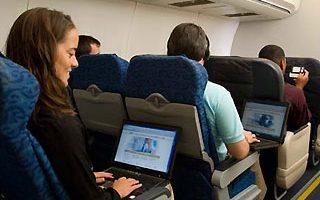 Google regalará el acceso a Internet durante los vuelos navideños en EE.UU.