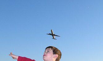 Crece la demanda por vuelos con espacios sin niños
