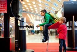 Ditesnous.fr: el compromiso de los aeropuertos franceses con sus viajeros