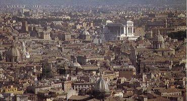 Roma impondrá una tasa turística de 3 euros diarios a partir del 1 de enero