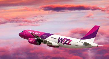 Wizz Air ofrecerá nuevas rutas desde diversos puntos de la península