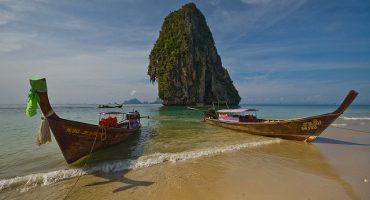 Top 10: las mejores playas para huir del invierno europeo – Segunda entrega