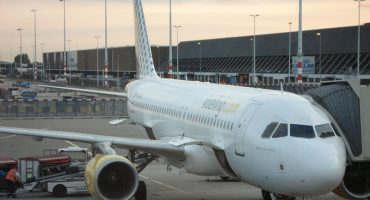 Vueling abrirá su segunda base internacional en Ámsterdam