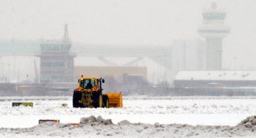 Última hora: Gatwick, el 2do aeropuerto con mayor tráfico de UK continúa cerrado