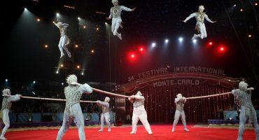 El Festival Internacional del Circo de Monte-Carlo celebra su 35 edición