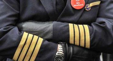 La UE estudia reducir los turnos de los pilotos comerciales para evitar riesgos de fatiga durante los vuelos