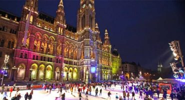 "Vive tu ""Ice Dream"" en pleno centro de Viena"