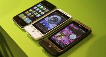 El Smartphone irrumpe en el mundo de los viajes, llegan los viajeros 2.0