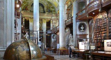 Un viaje por el saber: las 10 mejores bibliotecas del mundo