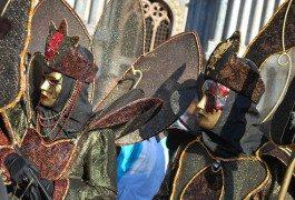 Carnavales Internacionales 2011: nuestro Top 5