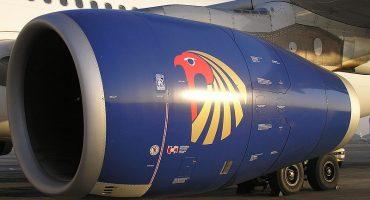 Última hora: Egypt Air cancela todos los vuelos entre martes y miércoles