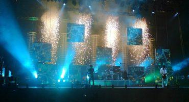Top festivales de música para 2011, escucha la vida. 3/4