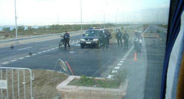 Última hora: se desaconseja viajar a Túnez y Argelia por disturbios