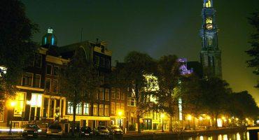 Gangas: vuelos Madrid – Ámsterdam en marzo por 59 € ida y vuelta