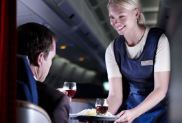 Aerolíneas: Top 5 de servicios innovadores abordo