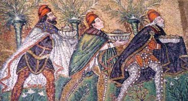 Llegan los Reyes Magos, evolución de una tradición