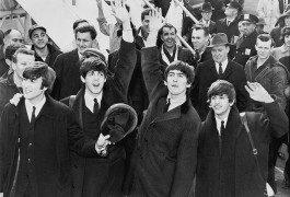 Un fin de semana de auténticos Beatles en Liverpool