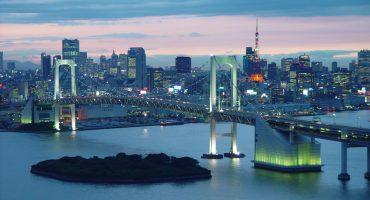 Gangas: vuelos Madrid – Tokio en junio por 530 €