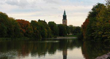 Tierra desconocida: Turku, capital europea 2011 y la ciudad más antigua de Finlandia
