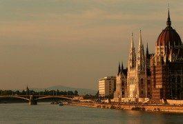 Hungría, en la presidencia de la UE: descubre el país. Budapest y su entorno (1/3)