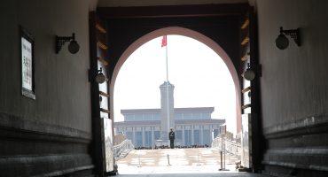 Gangas: vuelos Madrid – Beijing en febrero, Año Nuevo Chino, por 395 € ida y vuelta