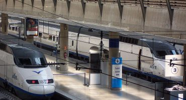 Novedades Renfe: tarifa plana para el AVE y conexión directa con aeropuerto