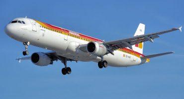 Iberia lanza una promoción con fecha límite de compra el 16 de enero