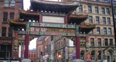 Celebrar el Año Nuevo Chino en Manchester, Liverpool o Londres