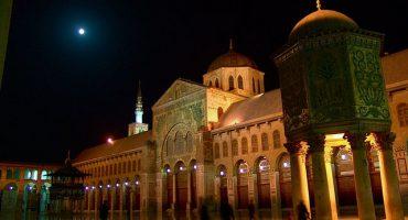 Gangas: vuelos Madrid – Damasco en marzo por 266 €