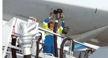 Lufthansa será la primera aerolínea en utilizar biocombustibles de forma regular