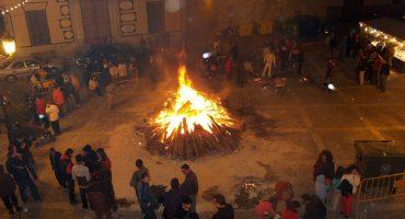 Enero, mes de fiestas en Mallorca