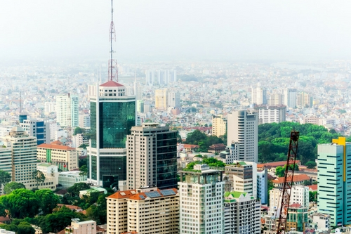 Ciudad Ho Chi Minh (Saigón)