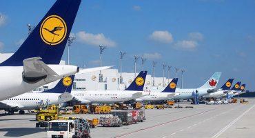 Última hora: más aerolíneas cancelan vuelos a Libia