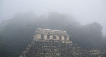 Mayas, la cultura de los 13 cielos