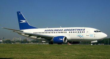 """2 x 1 en """"Business Class"""" con Aerolíneas Argentinas"""
