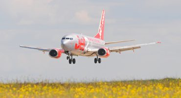 Jet2.com abrirá el próximo año 5 nuevas rutas desde España hacia Glasgow