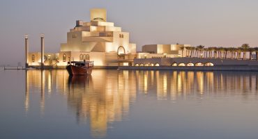 Qatar: ¿la Arabia oculta? Quizás no…