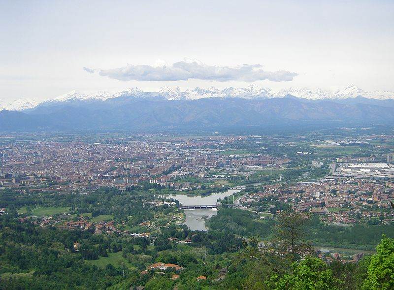 Destinos low cost: Turín, el origen de la Italia actual