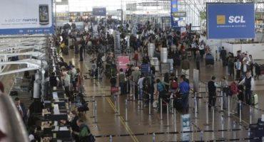 Las cancelaciones de vuelos más curiosas