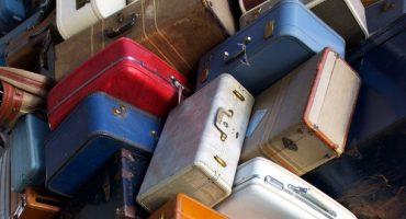 Ryanair: cuelga un vídeo explicando a los estudiantes belgas cómo hacer la maleta