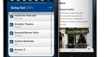 Aprovecha la oportunidad: ¡guías Lonely Planet para iPhone gratis hasta el 4 de febrero!