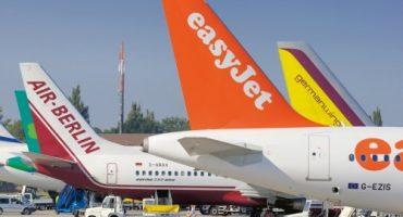 Ryanair, Germanwings y Vueling lanzan ofertas de última hora para volar en marzo