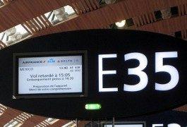 Puntualidad de aerolíneas: las españolas a la cola de Europa