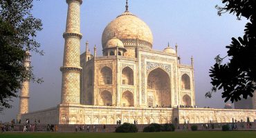 Descubre Delhi y los encantos de la India por 380 €