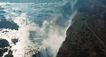 Mundo desconocido: las cataratas Victoria