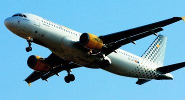 Vueling conectará Barcelona con las islas griegas