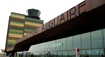Vueling se retira de Lleida