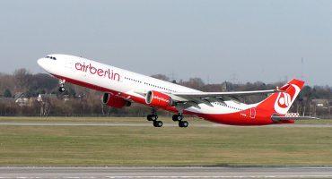 Air Berlin operará rutas desde Barcelona a San Francisco y Cancún