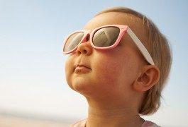 Bebés y viajes: ¿dónde viajar con bebés?