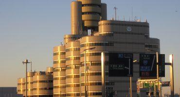 Tras la catástrofe, las aerolíneas evitan sobrevolar Tokio